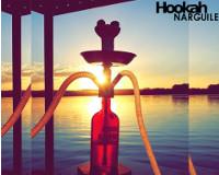Arguile 2 Bocas - Hookah Narguile