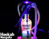 Compra de Narguile Absolut - Hookah Narguile